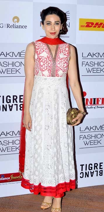 karishma kapoor dress